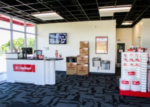 CubeSmart Self Storage - Wesley Chapel - 27050 State Hwy 56 - Photo 6