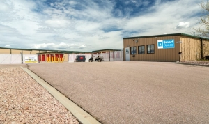 Smart Space - Stetson Hills Facility at  5210 Tamlin Road, Colorado Springs, CO
