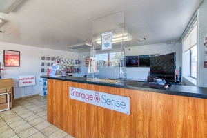 Storage Sense - Washington St. Facility at  3122 East Washington Street, Phoenix, AZ