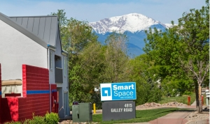 Smart Space - Colorado Springs