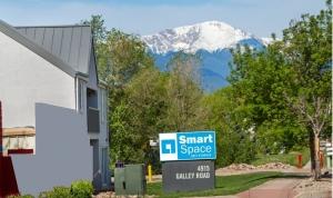 Smart Space - Colorado Springs Facility at  4915 Galley Road, Colorado Springs, CO