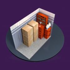 Stuff Self Storage - Photo 3