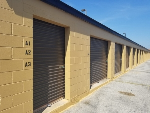 Stuff Self Storage O Fallon Low Rates Available Now