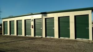 Secure Storage, a JWI Property JWI-SE