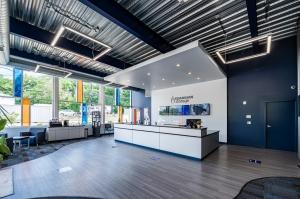 Guardian Storage - Bethel Park Facility at  1067 Milford Drive, Bethel Park, PA