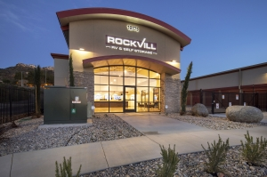 Rockvill RV & Self Storage - Photo 1