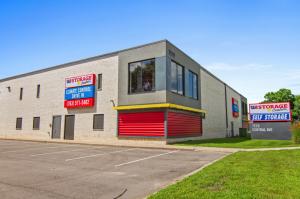 US Storage Centers - Fridley