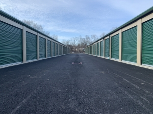 Secondary Storage of Scott Township Facility at  102 Vanadium Road, Bridgeville, PA