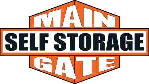 Main Gate Self Storage
