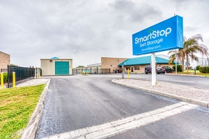 Image of SmartStop Self Storage - Plant City Facility at 1610 Jim Johnson Road  Plant City, FL