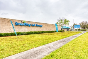 Image of SmartStop Self Storage - Plant City Facility on 1610 Jim Johnson Road  in Plant City, FL - View 2