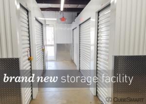 CubeSmart Self Storage - Ellenwood - 4820 Highway 42 - Photo 1