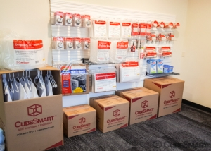 CubeSmart Self Storage - Ellenwood - 4820 Highway 42 - Photo 5