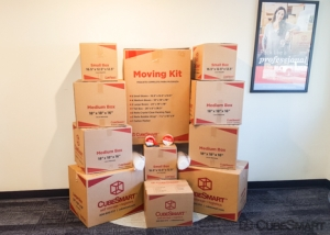 CubeSmart Self Storage - Ellenwood - 4820 Highway 42 - Photo 6