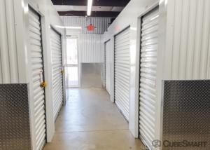 CubeSmart Self Storage - Ellenwood - 4820 Highway 42 Facility at  4820 Highway 42, Ellenwood, GA