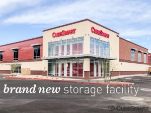 CubeSmart Self Storage - Phoenix - 2020 E Indian School Rd - Photo 1