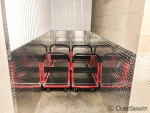 CubeSmart Self Storage - Phoenix - 2020 E Indian School Rd - Photo 4