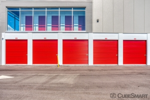 CubeSmart Self Storage - Orlando - 9001 Eastmar Commons Blvd - Photo 2