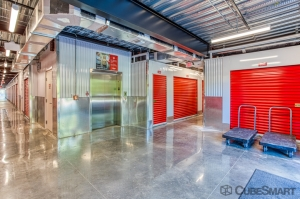 CubeSmart Self Storage - Orlando - 9001 Eastmar Commons Blvd - Photo 5