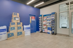 Image of Life Storage - Bronx - 4139 Boston Road Facility on 4139 Boston Road  in Bronx, NY - View 3