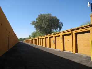 Midway RV & Self Storage, Tucson - Photo 2