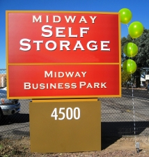 Midway RV & Self Storage, Tucson - Photo 5