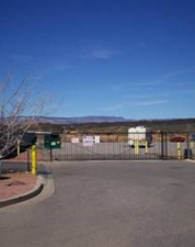 Image of Alpha Self Storage, Cottonwood Facility on 420 South 7th Street  in Cottonwood, AZ - View 4