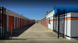 Sentry Storage- Sunrise Facility at  11319 Folsom Blvd, Rancho Cordova, CA