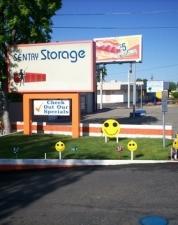 Sentry Storage - Greenback - Photo 3