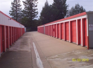 Image of Sentry Storage - Folsom Facility on 201 Folsom Dam Rd  in Folsom, CA - View 4