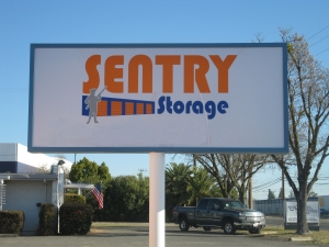 Sentry Storage - Madison - Photo 1