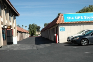 Mid-Town Jefferson Self Storage Facility at  27560 Jefferson Ave, Temecula, CA