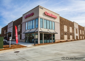 CubeSmart Self Storage - Lawrenceville - 5065 Sugarloaf Pkwy - Photo 2