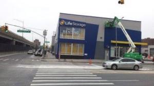 Life Storage - Bronx - 1430 Bruckner Boulevard
