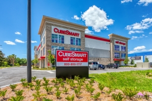 CubeSmart Self Storage - Oviedo - 1010 Lockwood Blvd - Photo 1