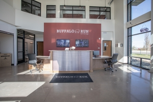 Buffalo Run Self Storage Facility at  15150 E. 119th Place, Commerce City, CO