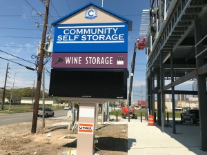 Community Self Storage - Bellaire / West U / Galleria - Photo 2