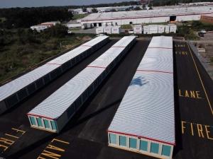 All Safe Mini Storage Facility at  200 Weston Drive, Dover, DE
