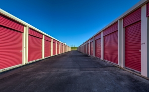 Southern Self Storage - Belle Chasse - Photo 1