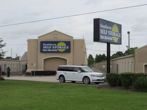 Southern Self Storage - Gretna - Photo 1