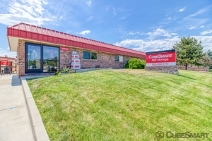 Image of CubeSmart Self Storage - Broomfield Facility at 2050 West 6Th Avenue  Broomfield, CO