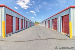 Image of CubeSmart Self Storage - Broomfield Facility on 2050 West 6Th Avenue  in Broomfield, CO - View 2