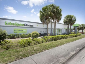 Image of Extra Space Storage - Fort Myers - Cypress Lake Dr Facility at 9321 Cypress Lake Drive  Fort Myers, FL