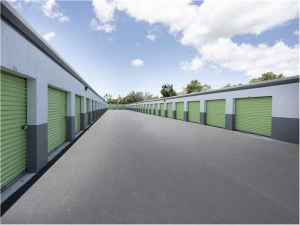 Image of Extra Space Storage - Fort Myers - Cypress Lake Dr Facility on 9321 Cypress Lake Drive  in Fort Myers, FL - View 2