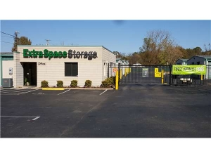 Image of Extra Space Storage - Franklin - Liberty Pike Facility at 497 Liberty Pike  Franklin, TN