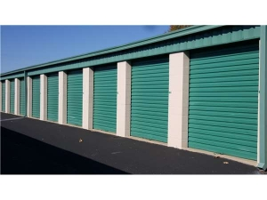 Image of Extra Space Storage - Franklin - Liberty Pike Facility on 497 Liberty Pike  in Franklin, TN - View 2
