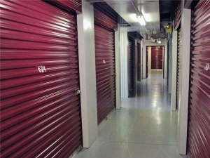 Image of Extra Space Storage - Franklin - Liberty Pike Facility on 497 Liberty Pike  in Franklin, TN - View 3