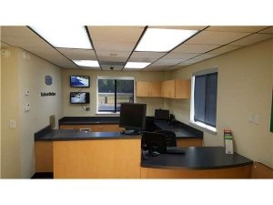 Image of Extra Space Storage - Franklin - Liberty Pike Facility on 497 Liberty Pike  in Franklin, TN - View 4