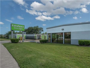 Image of Extra Space Storage - Houston - Fuqua St Facility at 10617 Fuqua Street  Houston, TX