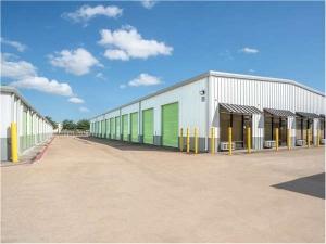 Image of Extra Space Storage - Houston - Fuqua St Facility on 10617 Fuqua Street  in Houston, TX - View 2
